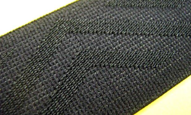 cintas elasticas y rigidas.